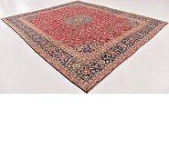 Link to 9' 4 x 11' Kashmar Persian Rug