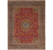 Link to 9' 4 x 12' 6 Isfahan Persian Rug