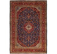 Link to 9' 8 x 13' 8 Kashan Persian Rug