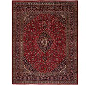 Link to 9' 10 x 12' 6 Mashad Persian Rug