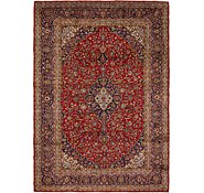 Link to 10' x 14' Kashan Persian Rug