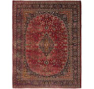 Link to 10' x 12' 5 Mashad Persian Rug
