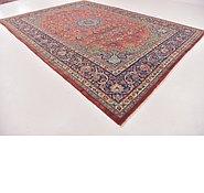 Link to 9' 6 x 13' 7 Isfahan Persian Rug