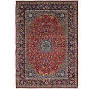 Link to 9' 6 x 13' 7 Isfahan Persian Rug