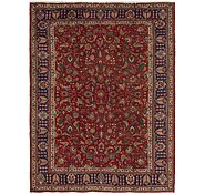 Link to 8' 6 x 11' 2 Tabriz Persian Rug