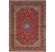 Link to 9' 3 x 13' 3 Mashad Persian Rug