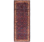 Link to 122cm x 305cm Malayer Persian Runner Rug