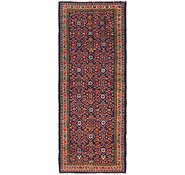 Link to 3' 9 x 9' 9 Farahan Persian Runner Rug