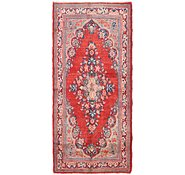 Link to 4' x 8' 9 Mahal Persian Runner Rug