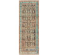 Link to 110cm x 310cm Malayer Persian Runner Rug