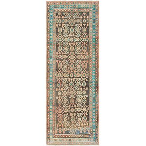 Link to 110cm x 310cm Malayer Persian Runner... item page