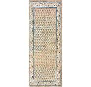 Link to 4' x 10' 7 Botemir Persian Runner Rug