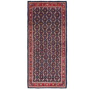 Link to 4' 6 x 10' 3 Farahan Persian Runner Rug