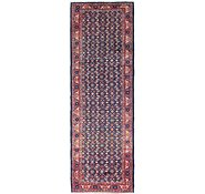Link to 3' 4 x 10' Farahan Persian Runner Rug