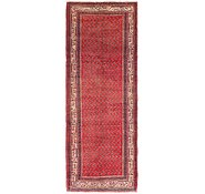 Link to 3' 9 x 10' 5 Farahan Persian Runner Rug