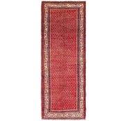 Link to 115cm x 318cm Farahan Persian Runner Rug