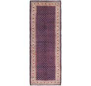 Link to 3' 9 x 10' 10 Mahal Persian Runner Rug