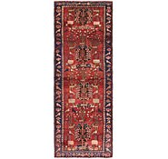 Link to 3' 5 x 9' 7 Hamedan Persian Runner Rug