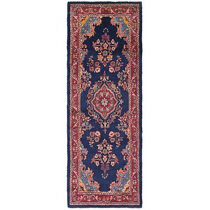 3' 7 x 10' 4 Shahrbaft Persian Runne...