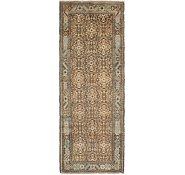 Link to 3' 10 x 10' 4 Hamedan Persian Runner Rug