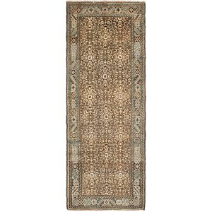 Link to 117cm x 315cm Hamedan Persian Runner... item page