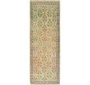 Link to 3' 8 x 10' 7 Farahan Persian Runner Rug
