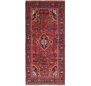 Link to 6' 2 x 11' Hossainabad Persian Runner Rug