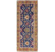 Link to 3' x 7' 6 Tabriz Persian Runner Rug