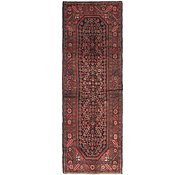 Link to 3' 5 x 10' 4 Malayer Persian Runner Rug