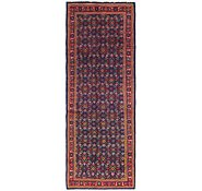 Link to 3' 5 x 10' 7 Farahan Persian Runner Rug