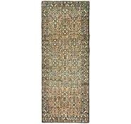 Link to 3' 7 x 9' 7 Farahan Persian Runner Rug