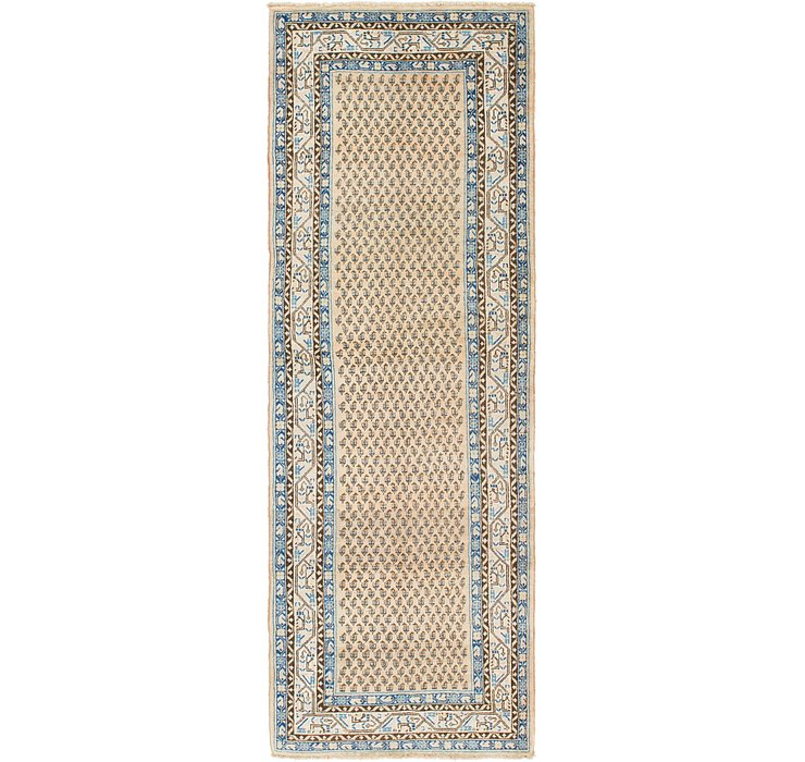 3' 6 x 10' 4 Botemir Persian Runner ...