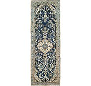 Link to 3' 7 x 11' 3 Farahan Persian Runner Rug
