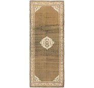 Link to 3' 6 x 9' 6 Farahan Persian Runner Rug