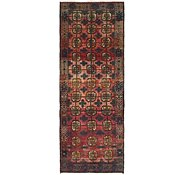 Link to 4' x 11' 5 Hamedan Persian Runner Rug