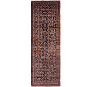 Link to 3' 10 x 12' Farahan Persian Runner Rug