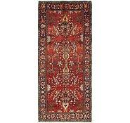 Link to 3' 10 x 9' Liliyan Persian Runner Rug