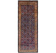 Link to 3' 10 x 10' 5 Farahan Persian Runner Rug