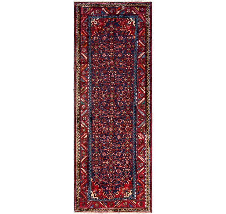 3' 8 x 10' 4 Malayer Persian Runner ...