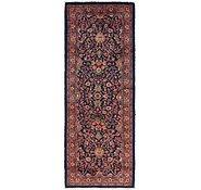 Link to 3' 6 x 10' 2 Mahal Persian Runner Rug