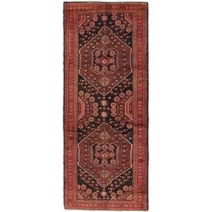 127cm x 320cm Saveh Persian Runner Rug