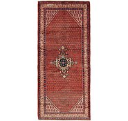 Link to 130cm x 320cm Farahan Persian Runner Rug