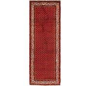 Link to 110cm x 312cm Botemir Persian Runner Rug