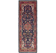 Link to 3' 7 x 10' 5 Mahal Persian Runner Rug