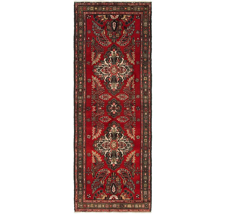 3' 6 x 9' 10 Mehraban Persian Runner...