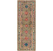 Link to 3' 5 x 10' 6 Koliaei Persian Runner Rug