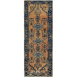 Link to 3' 4 x 9' 8 Hamedan Persian Runner... item page