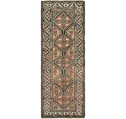 Link to 3' 8 x 10' 4 Chenar Persian Runner Rug