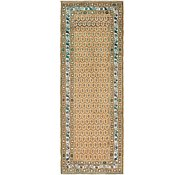 Link to 3' 6 x 10' 3 Farahan Persian Runner Rug