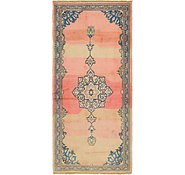 Link to 4' 5 x 9' 8 Farahan Persian Runner Rug